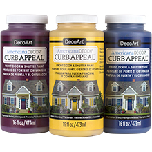 Curb Appeal Paints
