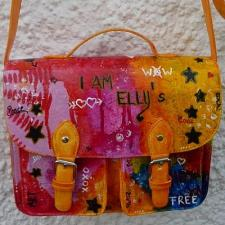 Graffiti Freestyle Personalized Bag