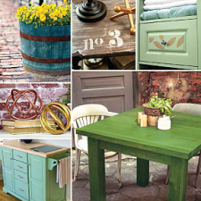 2016 NEW Americana Decor Products
