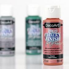 DecoArt New Products 2017: Product Extensions