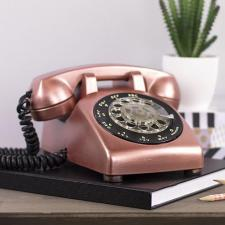 Extreme Sheen Rotary Phone