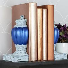 Metallics Books
