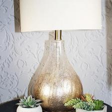 Chic and Elegant Table Lamps