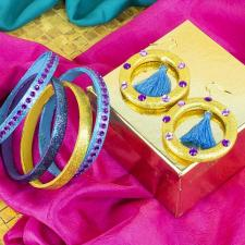 Arabian Nights Jewelry Set by Lisa Innes