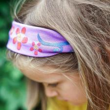 Safari-Inspired Headband