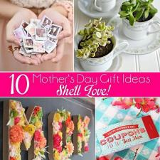 10 Mother\'s Day Gift Ideas She\'ll Love
