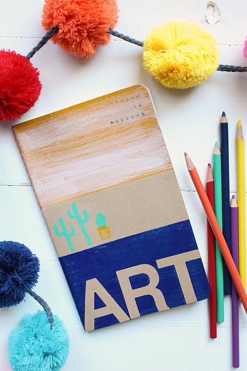 Art Notebook