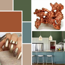 Tracy Moreau Color Trends