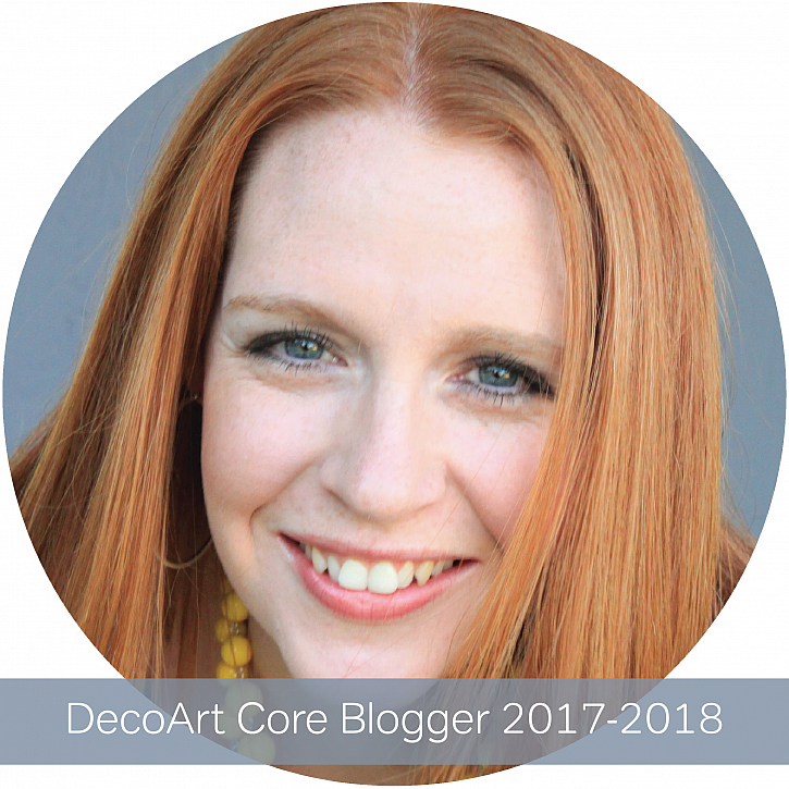 Core Blogger Feature: Mariah Leeson