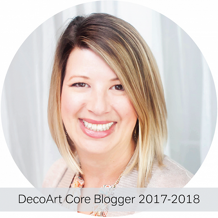 Core Blogger Feature: Kristy Robb