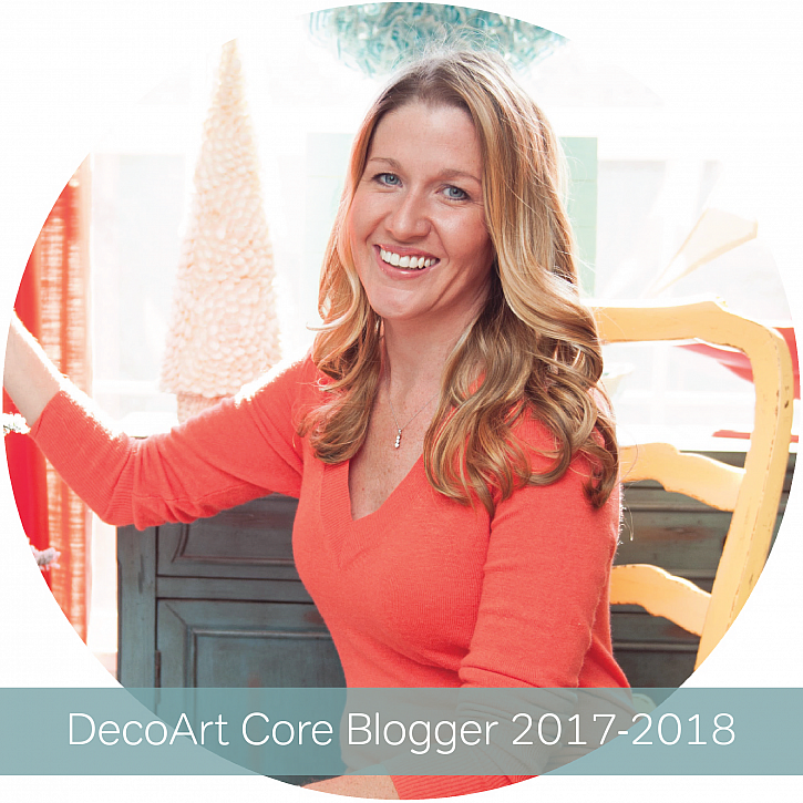 Core Blogger Feature: Courtney Sanchez