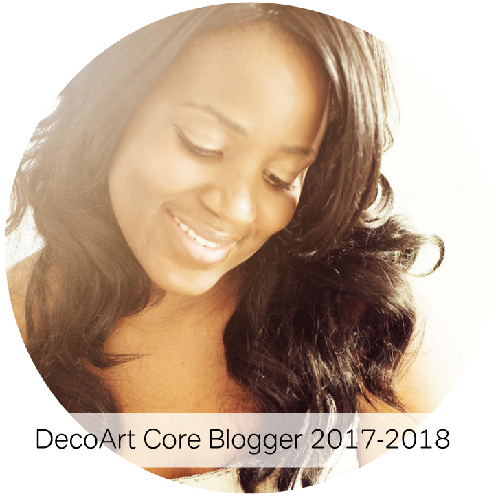 Core Blogger Feature: Destiny Alfonso