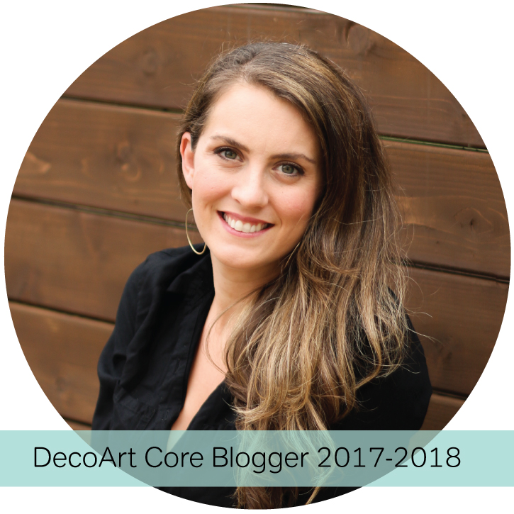 Core Blogger Feature: Kara Whitten
