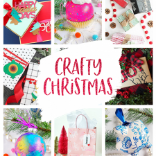 2020 Christmas Crafts and Gift Ideas