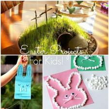 Easter Projects for Kids