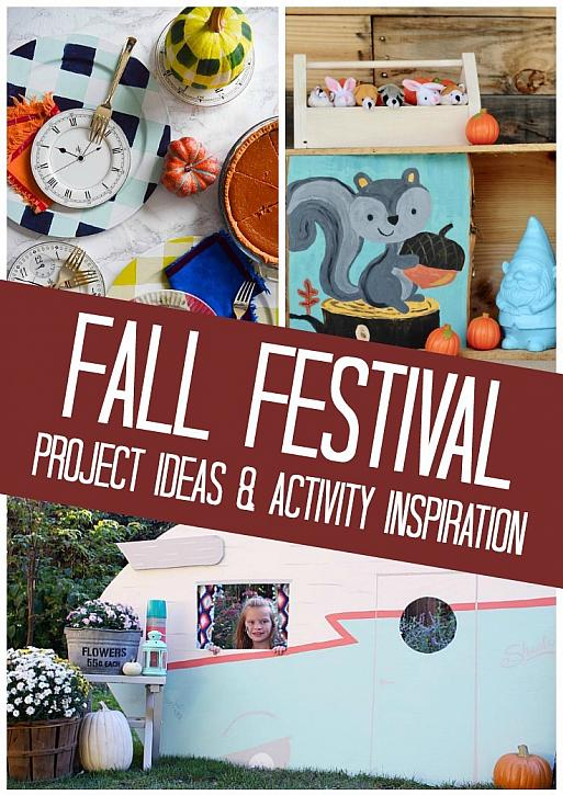 Fall Festival Project Ideas