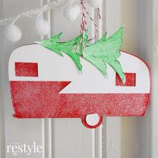 Handmade Holiday Campers | Robb Restyle