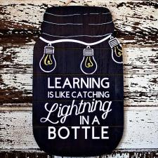 Lightning in a Bottle Teacher Gift