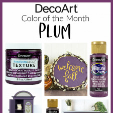 Color Trends 2020 - How To Use Plum Purple