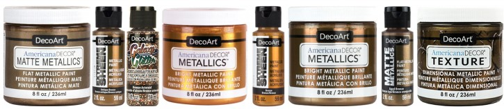 Bronze products