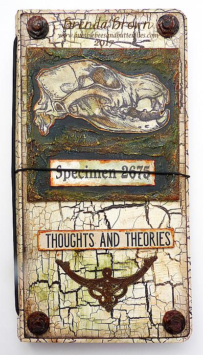 Thoughts and Theories Journal