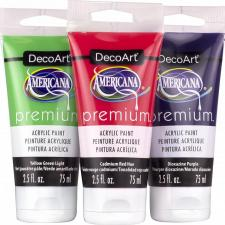 Americana� Premium� Now Available at JoAnn