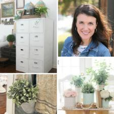 Meet the Maker: The Rustic Boxwood