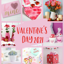 21 Cute Gifts For Valentine\'s Day 2021