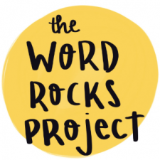 DecoArt Doers | The Word Rocks Project