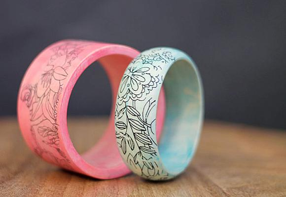 Mother s Day Bangles