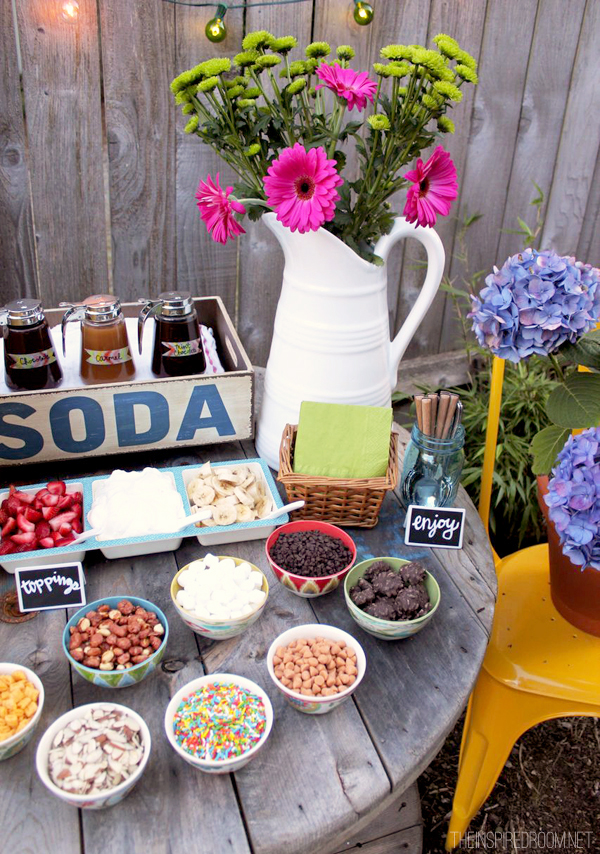 Decoart Blog Entertaining Summer Entertaining