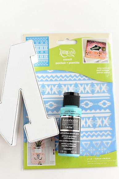 Instruction #1 - monogram-supplies