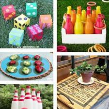 10 Awesome Backyard Projects to DIY
