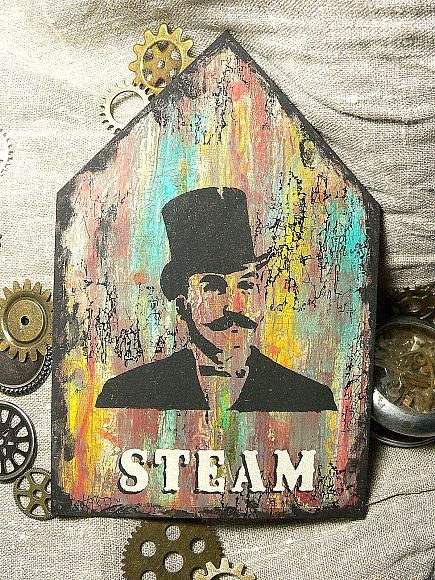Steam iz in 'da House!