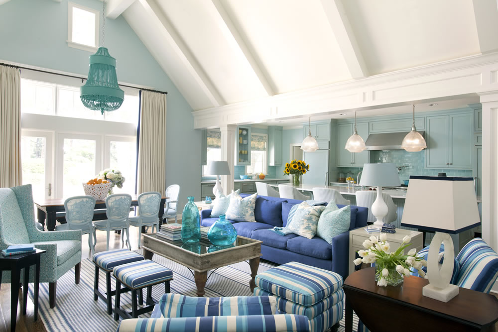 Decoart Blog Trends Home Decor Trend Denim