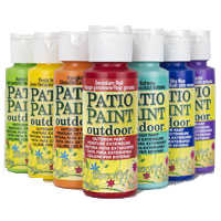 Patio Paint Outdoor™