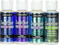 New DuraClear Varnishes