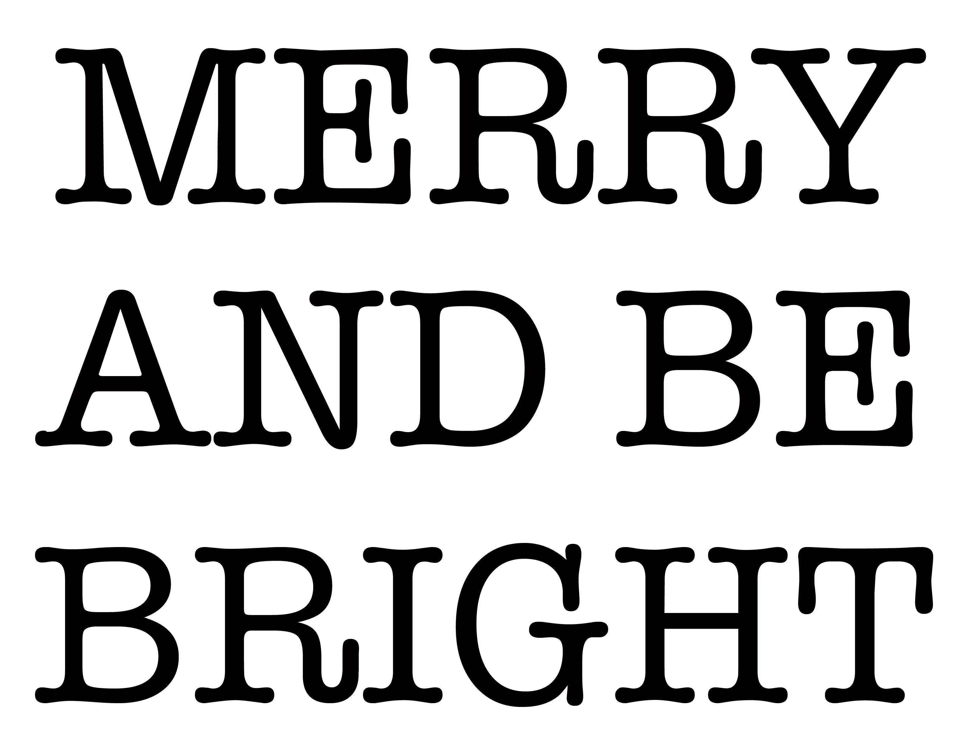 Quot Merry And Bright Quot Wooden Slat Christmas Tree Project By