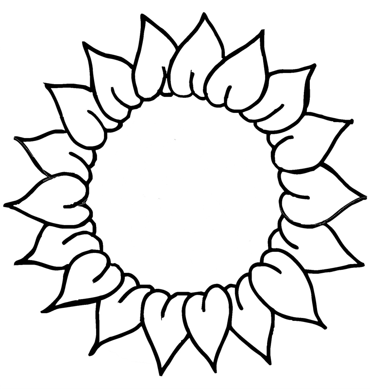 Free Clip Art Flowers Sunflowers also LEGO Cars 2 Coloring Pages ...