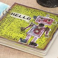 Circuit Robot Journal Page