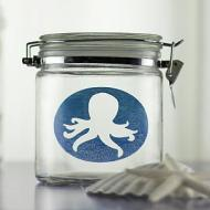 Octopus Canister