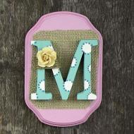 Chic Letter