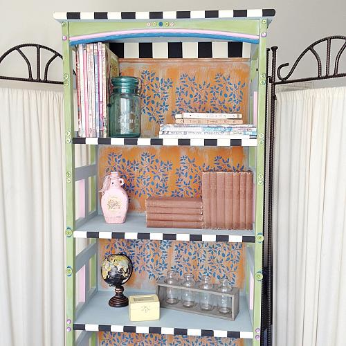 wire height end aspect fit doors image bookcases with painted style directoire width high chicken product of bookcase