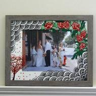 Romantic Frame Décor