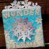 Winter Wonderland Canvas