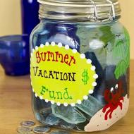 Summer Vacation Fund