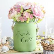 Easter Tablescape Decor