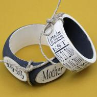 Mother and Grandmother Bangles