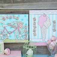 Summertime Fun Canvases