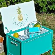 Colorful Drink Cooler